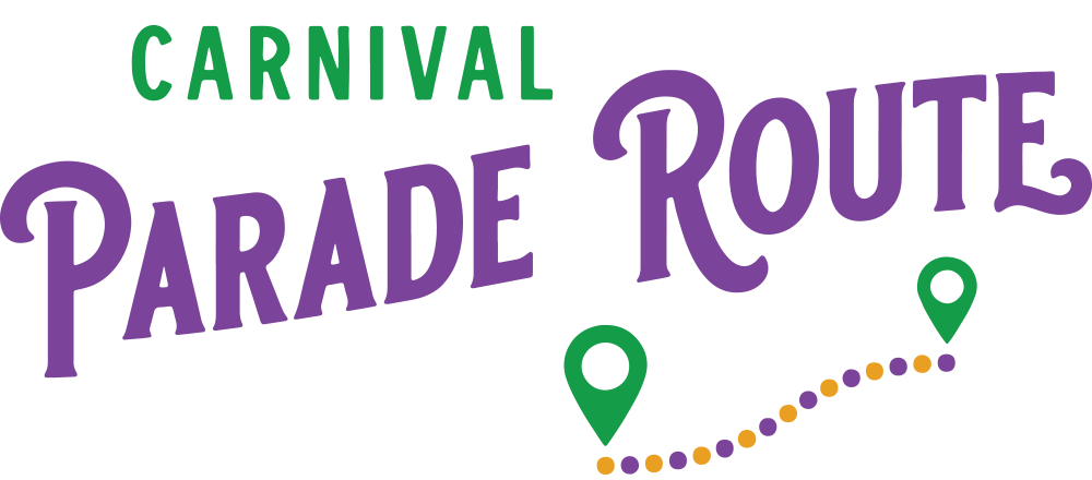 Carnival Parade Route