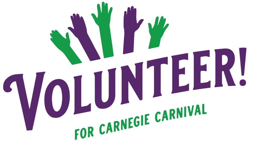 Volunteer for Carnegie Carnival